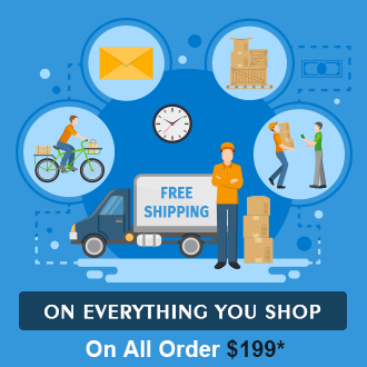 Free Shipping WorldWide Smart Finil
